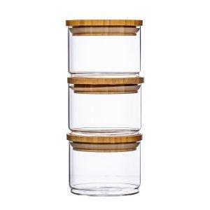 TAI009_A_Stacking_Glass_Storage_Jars 2