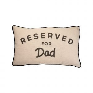 reserved for dad 1